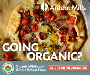 Ardent Mills Organic 2016