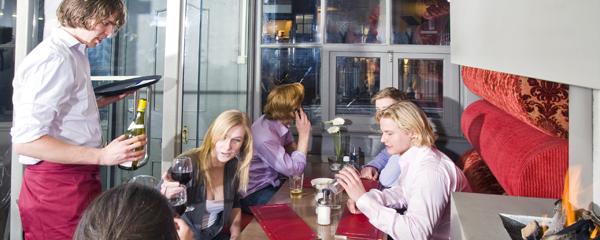 Register a trademark for your restaurant