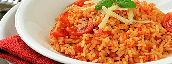 Tips for adding rice to your restaurant's menu