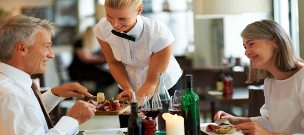 Targeting baby boomers and seniors to drive restaurant traffic