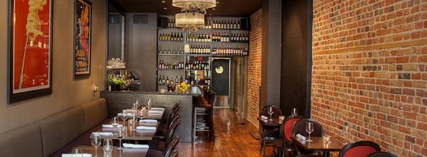 Restaurant design: Creating an atmosphere that enhances your bottom line