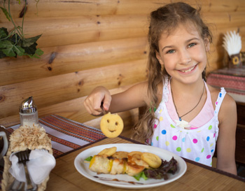 Is your children's menu costing you customers?