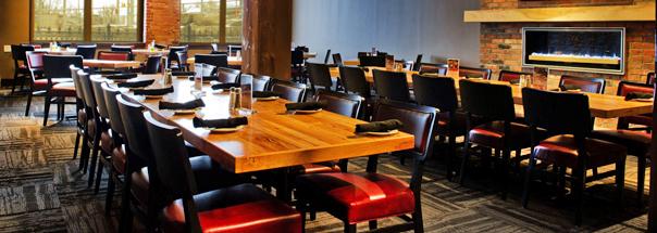 Tips for selecting restaurant furniture