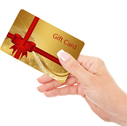Gift Cards: The gift that keeps on giving back to your business