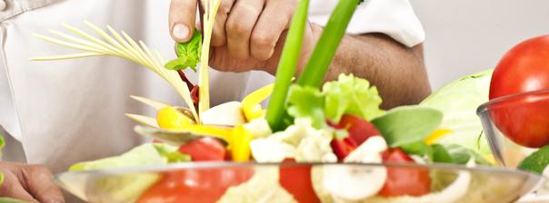 Exploring eight variations of vegetarianism