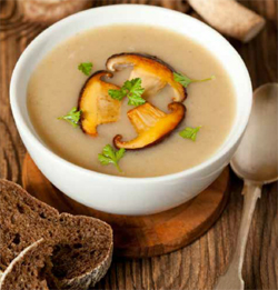 Soup trends at Canadian restaurants and foodservice operations