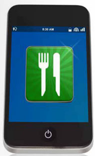 Smartphones, personalization and the future of restaurants