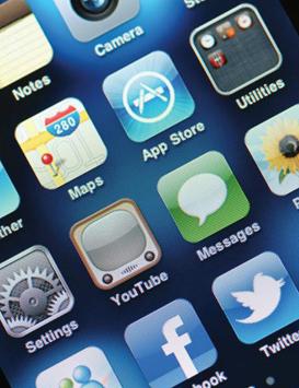 Social media, group buying for restaurant operators