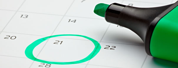 How to create a marketing calendar