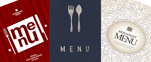 Menu Design Ideas sushi menu Rave About Your Restaurants Menu Designrestobiz Menu Design Ideas